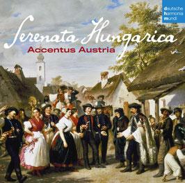 Serenata Hungarica (Deutsche Harmonia Mundi)