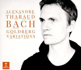 Johann Sebastian Bach: Goldberg Variations (CD, DVD, Erato)