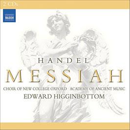 Georg Friedrich Händel: Messiah (2CD, Naxos)