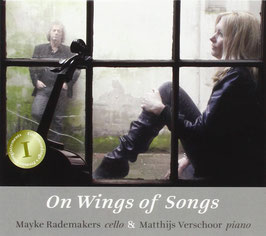 On Wings of Song (M&M)