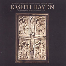 Joseph Haydn: The Seven Words of Christ on the Corss (Smekkleysa)