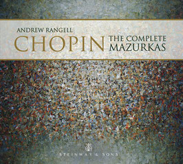 Frédéric Chopin: The Complete Mazurkas (2CD, Steinway & Sons)