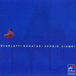 Domenico Scarlatti: Sonatas (Challenge Classics)