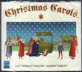 Christmas Carols (4CD, Virgin Classics)