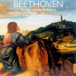 Ludwig van Beethoven: Christus am Öhlberge (Naïve)