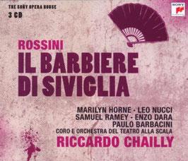 Gioachino Rossini: Il Barbiere di Siviglia (3CD, Sony)