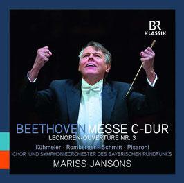 Ludwig van Beethoven: Messe C-Dur, Leonoren-Ouvertüre Nr. 3 (BR Klassik)