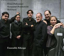 Ernó Dohnányi, Krysztof Penderecki: Sextets (Fuga Libera)