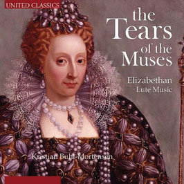 The Tears of the Muses, Elizabethan Lute Music (United Classics)