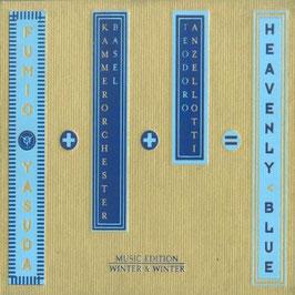 Fumio Yasuda: Heavenly Blue (Winter & Winter)