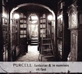 Henry Purcell: Fantazias & In nomines (Eloquentia)