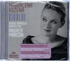 Antonio Vivaldi: Vivaldi (Archiv)