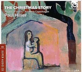 The Christmas Story (SACD, Harmonia Mundi)