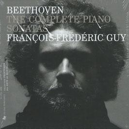 Ludwig van Beethoven: The Complete Piano Sonatas (9CD, ZigZag)