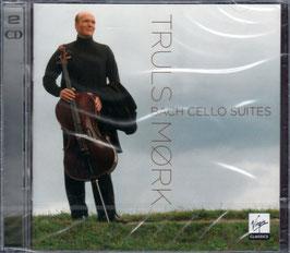 Johann Sebastian Bach: Cello Suites (2CD, Virgin)