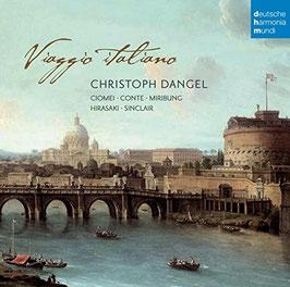 Viaggio italiano (Deutsche Harmonia Mundi)