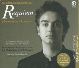 Domenico Cimarosa: Requiem (2CD, Ligia Digital)