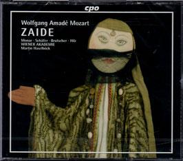 Wolfgang Amadeus Mozart: Zaïde (2CD, CPO)