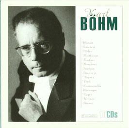 Karl Bohm (10CD, Membran)
