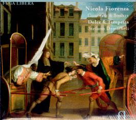 Nicola Fiorenza: Concerti & Sonate (Fuga Libera)