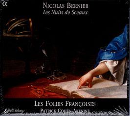 Nicolas Bernier: Les Nuits de Sceaux (Alpha)