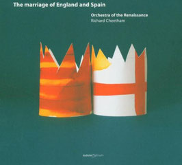 The Marriage of England and Spain (Glossa)