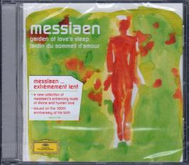 Olivier Messiaen: Garden of love's sleep (Deutsche Grammophon)