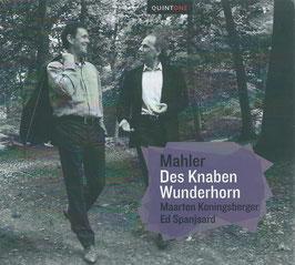 Gustav Mahler: Des Knaben Wunderhorn (Quintone)