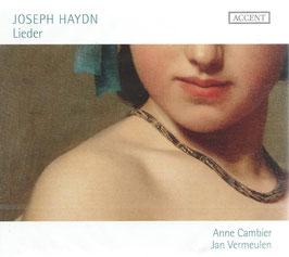 Franz Joseph Haydn: Lieder (Accent)