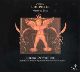 François Couperin: Pièces de Viole (Pan Classics)