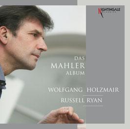 Gustav Mahler: Das Mahler Album (Nightingale)