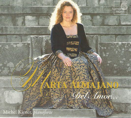 Del Amor... Songs from the Spanish Romantic Era (Harmonia Mundi)