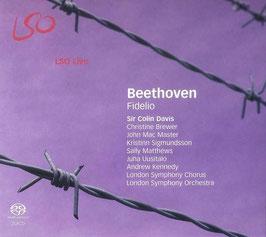 Ludwig van Beethoven: Fidelio (2SACD, LSO Live)