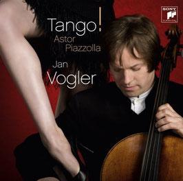 Astor Piazzolla, Erwin Schulhoff: Tango! (Sony)