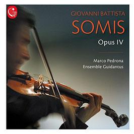 Giovanni Battista Somis: Opus IV (Calliope)