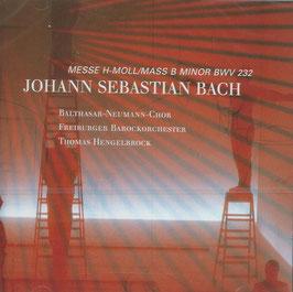 Johann Sebastian Bach: Messe H-Moll BWV 232 (2CD, Deutsche Harmonia Mundi)