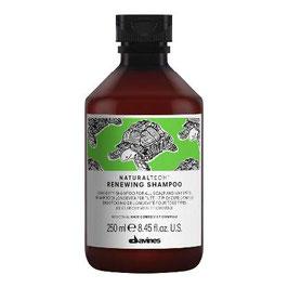 RENEWING  shampoo di longevità per tutti i tipi di cute e capelli