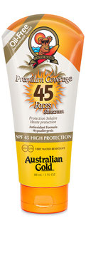 SPF 45 Premium Coverage Lotion Viso 88 ml