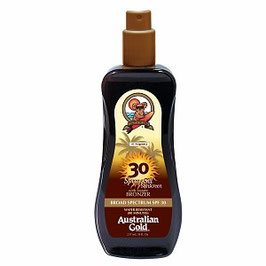 SPF 30 Protezione Spray Gel con Bronzer 237 ml