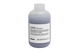 LOVE shampoo lisciante addolcente