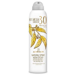 BOTANICAL SUNSCREEN SPF -30   177 ml