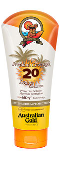 SPF 20 Premium Coverage Lotion 177 ml