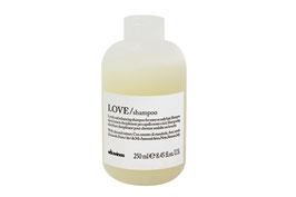 LOVE shampoo ricci o mossi