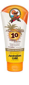 SPF 10 Premiun Coverage Lotion 177 ml