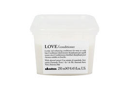 LOVE conditioner ricci o mossi