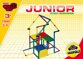 miniQUADRO JUNIOR