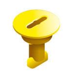 Slide Screw (2 pcs.)