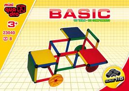 miniQUADRO BASIC