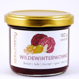 WILDE WINTERWONNE