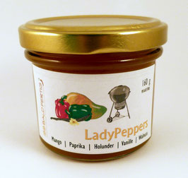 LADYPEPPERS
